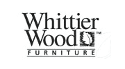 Whittier Wood Logo